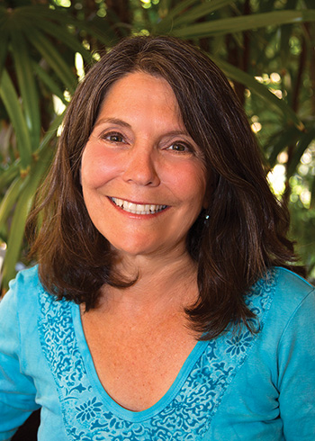 Joni Rubinstein, Children's Book Author